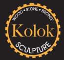 William Kolok Sculpture